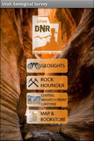 Utah GeoSights