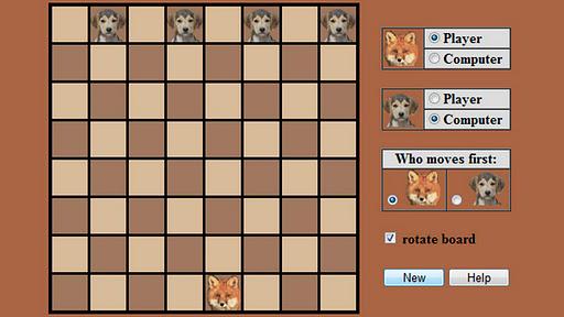 【免費解謎App】FoxnDogs-APP點子