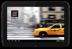 Screenshot of Ondigo Mobile CRM