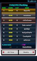 Screenshot of One Hour Poker