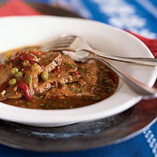 Beef Bottom Round In Spanish Recipes