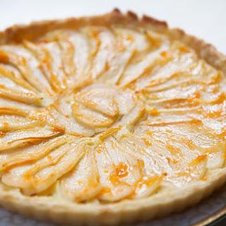 Pear Tart Apricot Preserves Recipes