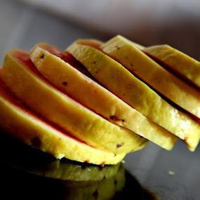 by Sowmya Beena - Food & Drink Fruits & Vegetables