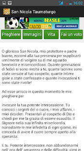 San Nicola di Bari - screenshot