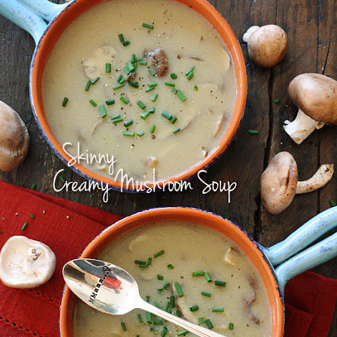 Low Fat Mushroom Soup Recipes | Yummly
