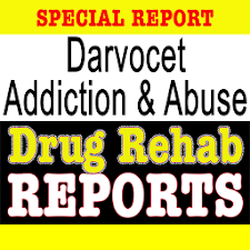 Darvocet Addiction and Abuse