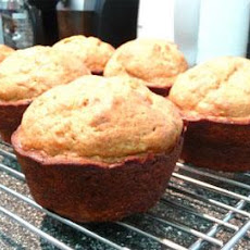 Breakfast Muffins Ala Elvis