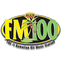 KCCN FM100 icon