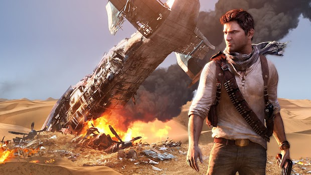 The Last Of Us duo, Druckmann and Straley, heading up work on Uncharted 4