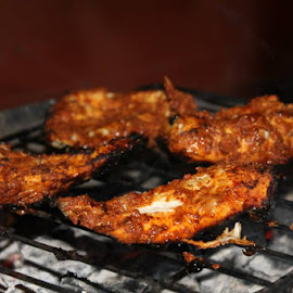 BBQ! by Rushant Dhanwatay - Food & Drink Meats & Cheeses