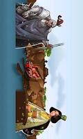 Screenshot of 3 Kingdoms Archery:ChibiWar II