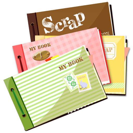 Photo Collage Scrapbook (Free)
