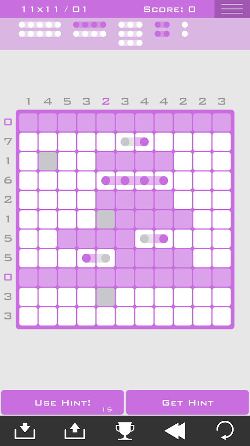 Logic Dots Screenshot 5