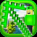 World of Blocks 2 Multiplayer APK for Blackberry