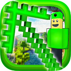 Hack World of Blocks 2 Multiplayer game