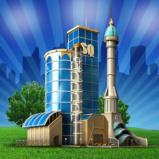 Мегаполис игра взлом скачать на андроид. Megapolis.