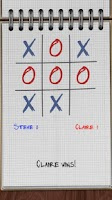 Screenshot of Bluetooth Tic Tac Toe Free