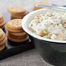 Port and Stilton Pate