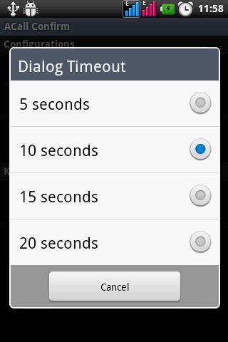【免費通訊App】ACall Confirm-APP點子