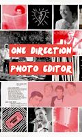 Screenshot of 1D Photo Editor