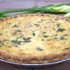 Cinco de Mayo Quiche