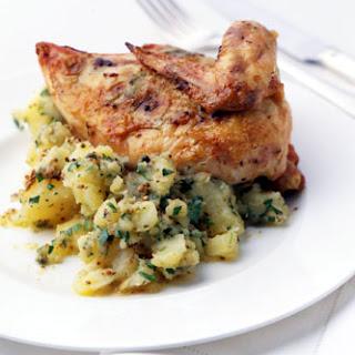 Lemon Tarragon Butter Roast Chicken Recipes