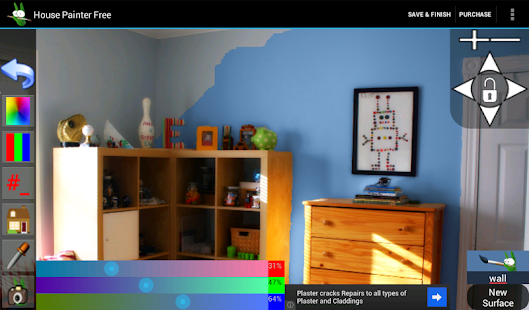 App House Painter Free Demo Apk For Windows Phone