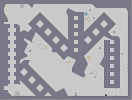 Thumbnail of the map 'Twisted Metropolis'