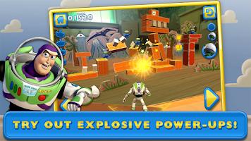 Screenshot of Toy Story: Smash It! FREE
