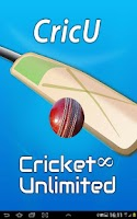 Screenshot of Cricket Score Now