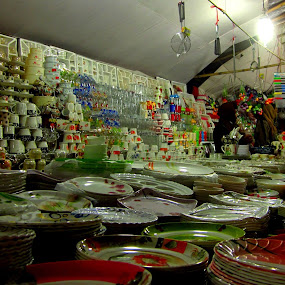 Crockery for sale by Bihong Kollogov - Artistic Objects Cups, Plates & Utensils