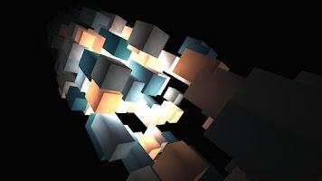 Screenshot of APEXvj