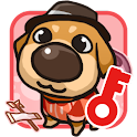 My puppy Stylish garments pack icon