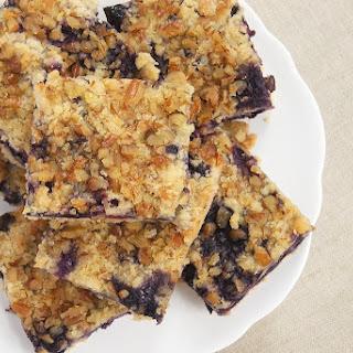 Berry Crumb Bar Recipes