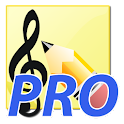 Music Teacher's Companion Pro icon