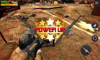 Screenshot of Zombie Crush