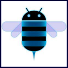 Blue Honeycomb Theme Chooser icon