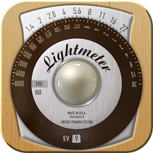 LightMeter (noAds) For PC