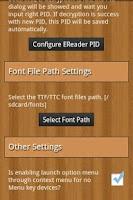 Screenshot of iReader for 1.5((offline))