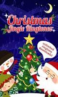 Screenshot of Free Christmas Ringtones