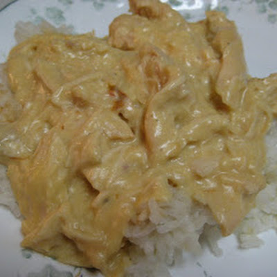 Creamy Italian Chicken