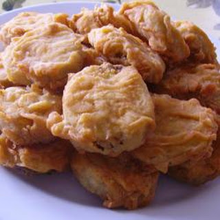Beer Battered Fried Dill Pickle Recipes