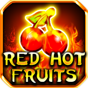 Red Hot Fruits Delux