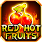 Red Hot Fruits Delux 1.0 Apk