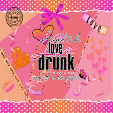 Love Drunk GO THEME