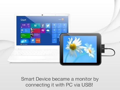 Twomon USB - USB Monitor Screenshot