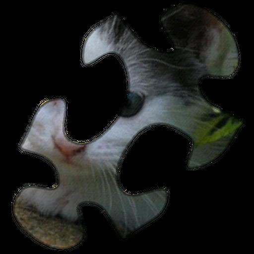 Cats Puzzle 解謎 App LOGO-硬是要APP