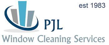 PJL Window Cleaning Logo