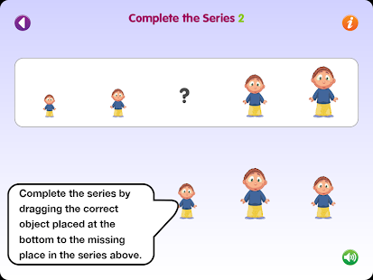 Complete the Series 2 - screenshot