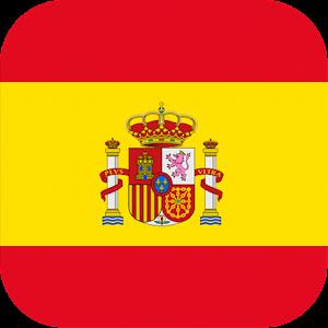 Cover art Spanish+